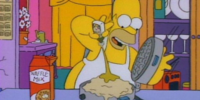 Homer the Heretic/Gallery