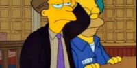 Krusty's Lawyer