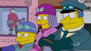 The Wiggum Family 2