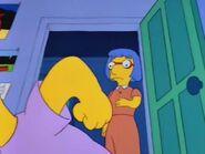 Bart's Friend Falls in Love 96