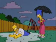 Lisa's Rival 101
