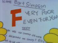 Bart's Friend Falls in Love 16