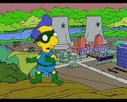 Radioactive Man (176)
