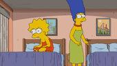 How Lisa Got Her Marge Back Promo 1