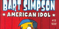 Bart Simpson Comics 12