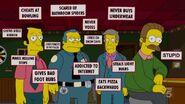 Homer Scissorhands 75