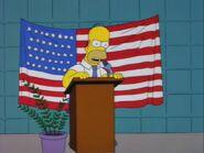 Homer Badman 87