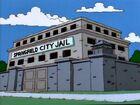 Springfield City Jail