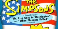 The Best of the Simpsons: Volume 10