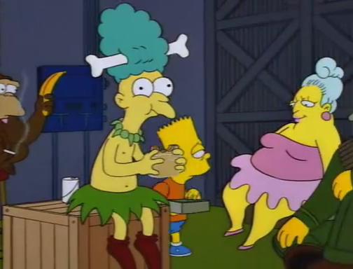 File:Tina Ballerina - Bart Gets Famous .png