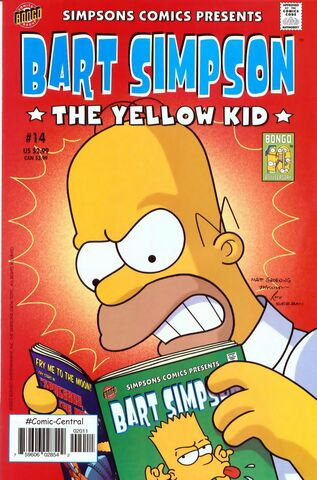 File:Bart Simpson-The Yellow Kid.JPG