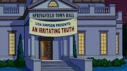 The Simpsons Move (0495)