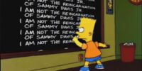 Itchy & Scratchy Land/Gags