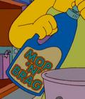 Mop 'N' Brag