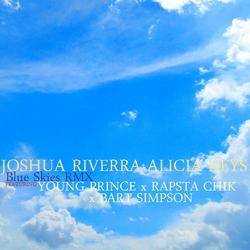 Blue Skies RMX