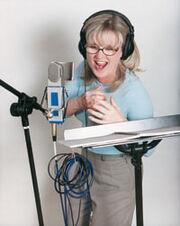Bart Simpson's best voice actress