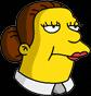 Lunchlady Dora Icon