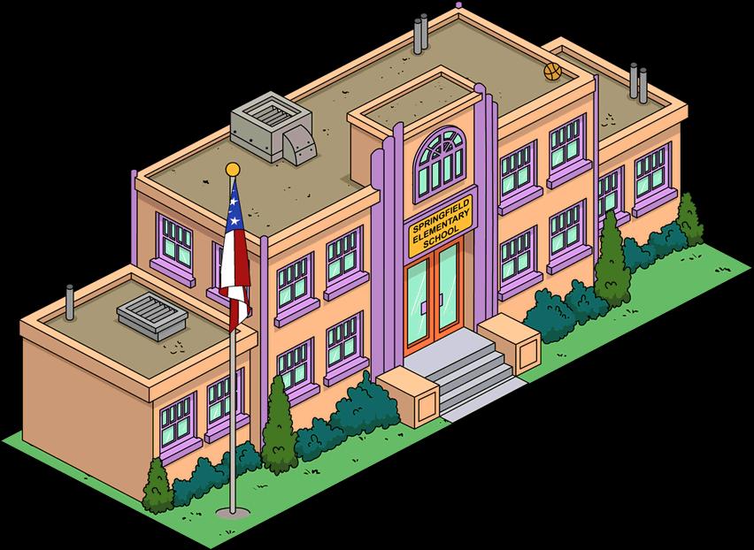 Springfield_Elementary on Springfield House Floor Plan