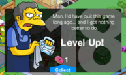 Level 18 Message