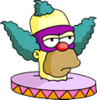 Clownface Annoyed Icon