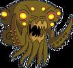 ElderGod Happy Icon
