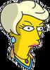 Lindsey Naegle Annoyed Icon