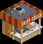 Frieddoughstand