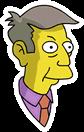 Skinner Sidebar