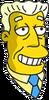 Brockman Happy Icon
