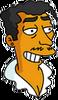 Tiago Happy Icon