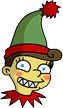 File:Gnome Smiling Icon.png
