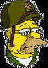 Hellfish Abe Sad Icon
