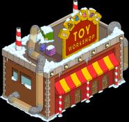 Toyfactory menu