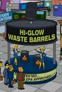 Hi-Glow Waste Barrels2