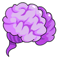 Brains Currency Icon