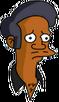 Apu Sad Icon