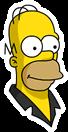 Pin Pal Homer Sidebar
