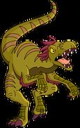 Raptor Unlock