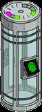 Manhole Station Craft Icon