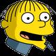 Ralph Happy Icon