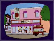 Coffeekartshow