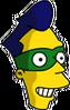 Fallout Boy Happy Icon