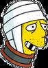 Lance Murdock Happy Hurt Icon