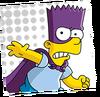 Bartman Portrait