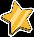NARA Certification Stars Indicator