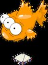 Blinky Balloon Menu
