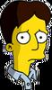 Michael D'Amico Sad Icon