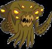 ElderGod Angry Icon