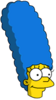 Muscular Marge Icon