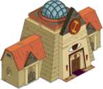 Stonecutter Lodge